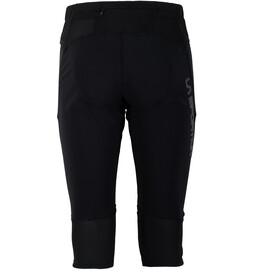 La Sportiva Nucleus - Short running Homme - gris/noir